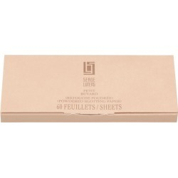 Serge Lutens Pétit Buvard - Oil Blotting Paper found on Makeup Collection from Harvey Nichols for GBP 18.75