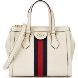 Gucci Ophidia GG Small Leather Top Handle Bag found on Bargain Bro UK from Harvey Nichols