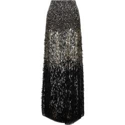 Alice + Olivia Ashton Sequin-embellished Maxi Skirt found on Bargain Bro UK from Harvey Nichols
