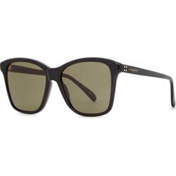 Givenchy GV 7108 Black Wayfarer-style Sunglasses found on MODAPINS from Harvey Nichols for USD $226.16
