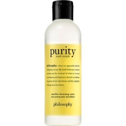 PHILOSOPHY Purity Micellar Water 200ml found on Makeup Collection from Harvey Nichols for GBP 17.92