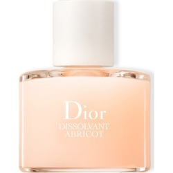 Dior Dissolvant Abricot Nail Polish Remover found on Makeup Collection from Harvey Nichols for GBP 17.43