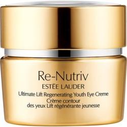 Estée Lauder Re-Nutriv Ultimate Lift Regenerating Youth Eye Crème 15ml found on Bargain Bro UK from Harvey Nichols