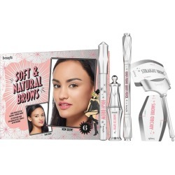 Benefit Soft & Natural Brow Kit - Colour Deep 06 found on Makeup Collection from Harvey Nichols for GBP 34.34