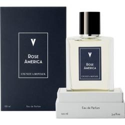 UNE NUIT NOMADE Rose America - Eau De Parfum - 100 Ml