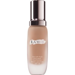 La Mer The Soft Fluid Long Wear Foundation SPF20 30ml - Colour Tan found on Makeup Collection from Harvey Nichols for GBP 94.16