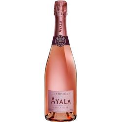 Champagne Ayala Brut Majeur Rosé Champagne NV