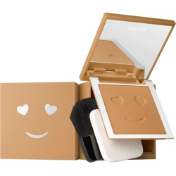 Benefit Hello Happy Velvet Powder Foundation - Colour Shade 8 found on Makeup Collection from Harvey Nichols for GBP 29.77
