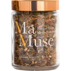 MA MUSE Mango Strawberry Tea Small Pot 345g found on Bargain Bro UK from Harvey Nichols