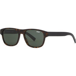 Dior Homme DiorFlag2 Wayfarer-style Sunglasses found on MODAPINS from Harvey Nichols for USD $291.15