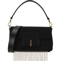 Wandler Georgia Embellished Satin Top Handle Bag found on Bargain Bro UK from Harvey Nichols