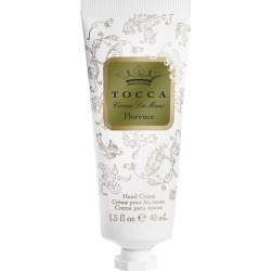TOCCA Florence Hand Cream 40ml found on Makeup Collection from Harvey Nichols for GBP 9.94