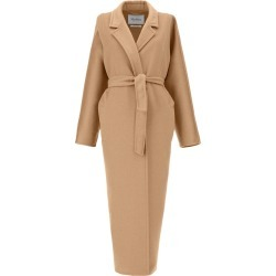 Max Mara Double Hand-stitched Pure Cashmere Coat found on Bargain Bro UK from Harvey Nichols