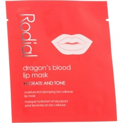 Rodial Dragon's Blood Lip Mask Single Sachet found on Makeup Collection from Harvey Nichols for GBP 6.11