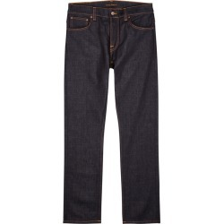Nudie Jeans Dude Dan Straight-leg Jeans found on MODAPINS from Harvey Nichols for USD $125.91