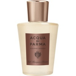 Acqua Di Parma Colonia Intensa Hair And Shower Gel 200ml found on Makeup Collection from Harvey Nichols for GBP 38.16