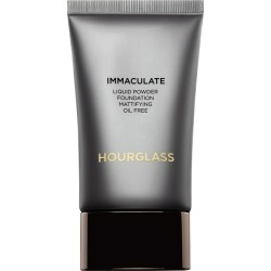 HOURGLASS Immaculate Liquid Powder Foundation 30ml - Colour Warm Amber