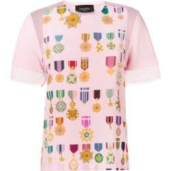 Mr & Mrs Italy T Shirt