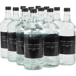 Harvey Nichols Still Natural Mineral Water Case 12 X 750ml found on Bargain Bro UK from Harvey Nichols