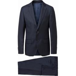 Hackett Birdseye Suit found on MODAPINS from Harvey Nichols for USD $764.70