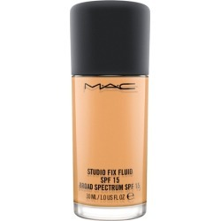 MAC Studio Fix Fluid SPF15 Foundation 30ml - Colour Nc45.5 found on Makeup Collection from Harvey Nichols for GBP 28.07