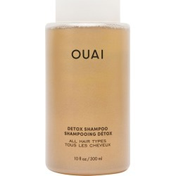 OUAI Detox Shampoo 300ml found on Makeup Collection from Harvey Nichols for GBP 23.9