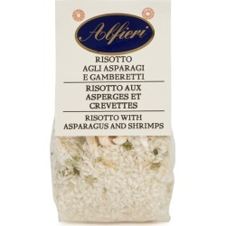 Alfieri Risotto With Asparagus And Shrimp 300g