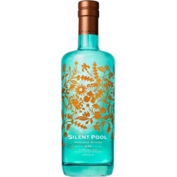 Silent Pool Gin found on Bargain Bro UK from Harvey Nichols
