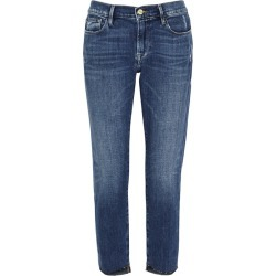 Frame Denim Le Garcon Straight-leg Jeans found on MODAPINS from Harvey Nichols for USD $278.60