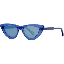 Chimi 006 Blue Cat-eye Sunglasses found on MODAPINS from Harvey Nichols for USD $109.35