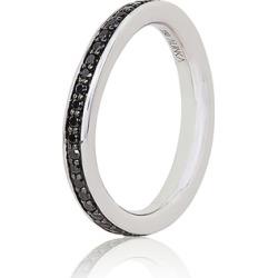 Alinka Jewellery Tania Full Surround Ring Black Diamonds found on MODAPINS from Harvey Nichols for USD $3042.02