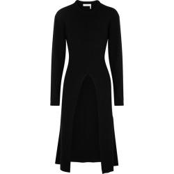Chloé Black Longline Cashmere Jumper found on Bargain Bro UK from Harvey Nichols