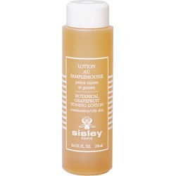 Sisley Botanical Grapefruit Toning Lotion 250ml found on Makeup Collection from Harvey Nichols for GBP 79.05