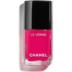 CHANEL Longwear Nail Colour - Colour CamÉlia found on Makeup Collection from Harvey Nichols for GBP 22.87