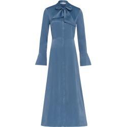 Ivy & Oak Midi Bow Dress found on MODAPINS from Harvey Nichols for USD $119.49
