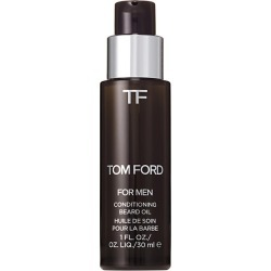 Tom Ford Oud Wood Conditioning Beard Oil 30ml found on Makeup Collection from Harvey Nichols for GBP 45.05