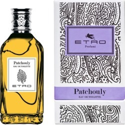 Etro Patchouly - Eau De Parfum 100ml found on Makeup Collection from Harvey Nichols for GBP 117.3