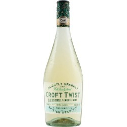 Croft Croft Twist Fino Spritz found on Bargain Bro UK from Harvey Nichols