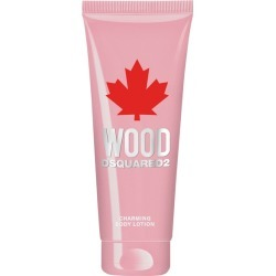 Dsquared2 Wood Pour Femme Body Lotion 200ml found on Makeup Collection from Harvey Nichols for GBP 40.48