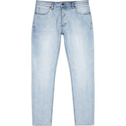 Neuw Ray Form Light Blue Tapered Jeans found on MODAPINS from Harvey Nichols for USD $158.29