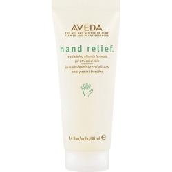 Aveda Hand Relief 40ml found on Bargain Bro UK from Harvey Nichols