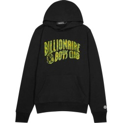 Billionaire Boys Club Black Logo-print Cotton Sweatshirt found on MODAPINS from Harvey Nichols for USD $233.19