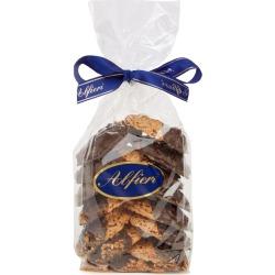 Alfieri Croccantini Nocciola & Cioccolato Biscuits 220g found on Bargain Bro UK from Harvey Nichols