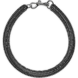 Atelier Swarovski Slim Bolster Necklace found on MODAPINS from Harvey Nichols for USD $371.31