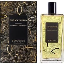 BERDOUES Oud Wa Vanillia Eau De Parfum 100ml found on Makeup Collection from Harvey Nichols for GBP 133.02
