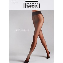 Wolford Individual Navy 10 Denier Tights found on MODAPINS from Harvey Nichols for USD $35.26