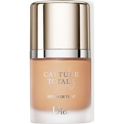 Dior Capture Totale Triple Correcting Serum Foundation 30ml - Colour 030 Medium Beige found on Makeup Collection from Harvey Nichols for GBP 70.38