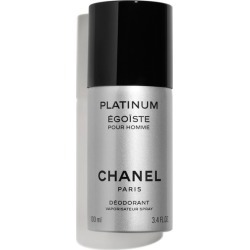 CHANEL Deodorant Spray 100ml found on Bargain Bro UK from Harvey Nichols