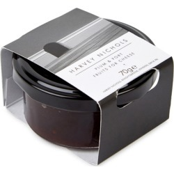 Harvey Nichols Plum & Port Fruits For Cheese 70g found on Bargain Bro UK from Harvey Nichols