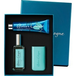 Atelier Cologne Clementine California Gift Set 30ml found on Makeup Collection from Harvey Nichols for GBP 74.04